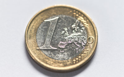 The Power of $1 (or Euro…)