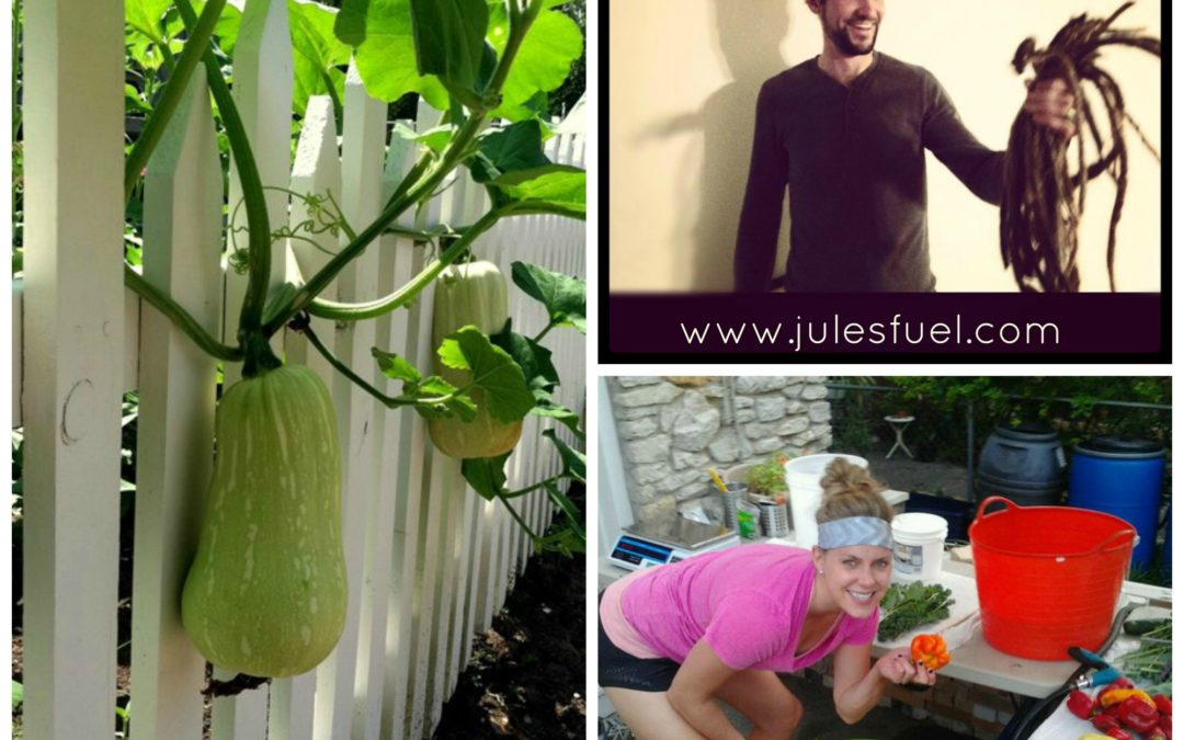 """Urban Farming: Why It's """"Smaller, Better, & Beautiful"""""""
