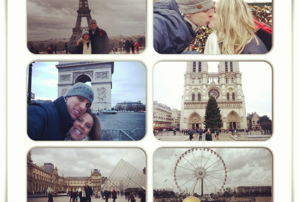 Photo Journal: Our 2-Day Babymoon in Paris