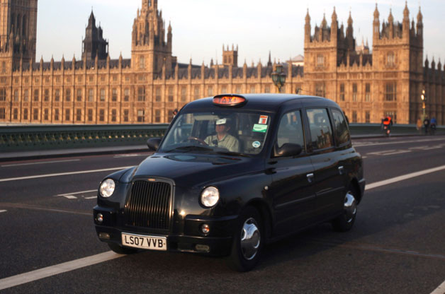 Lessons from A British Cab Driver: Success Redefined