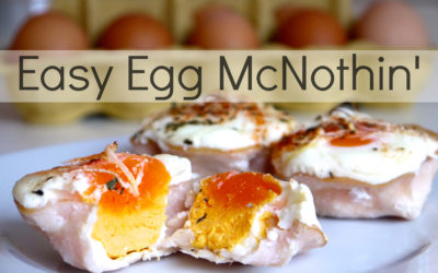 Easy Egg McNothin'