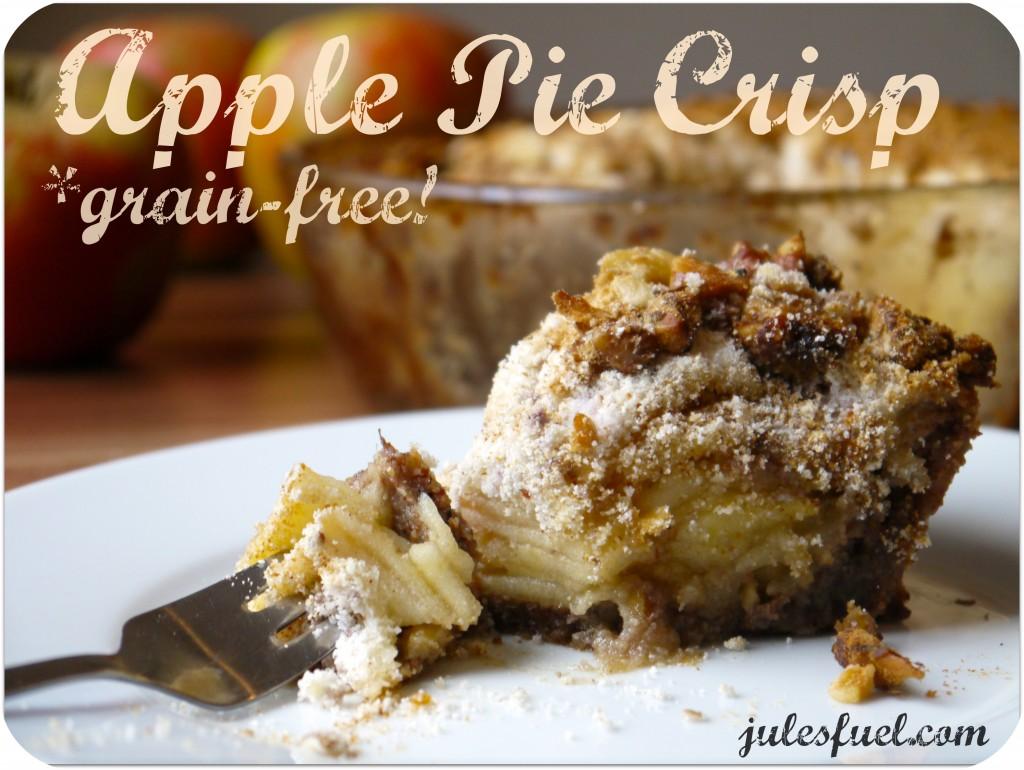 Apple-pie-crisp-