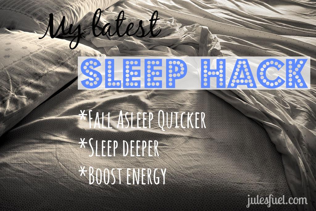 sleep hack