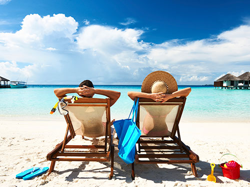 Why More Vacation = a Healthier YOU